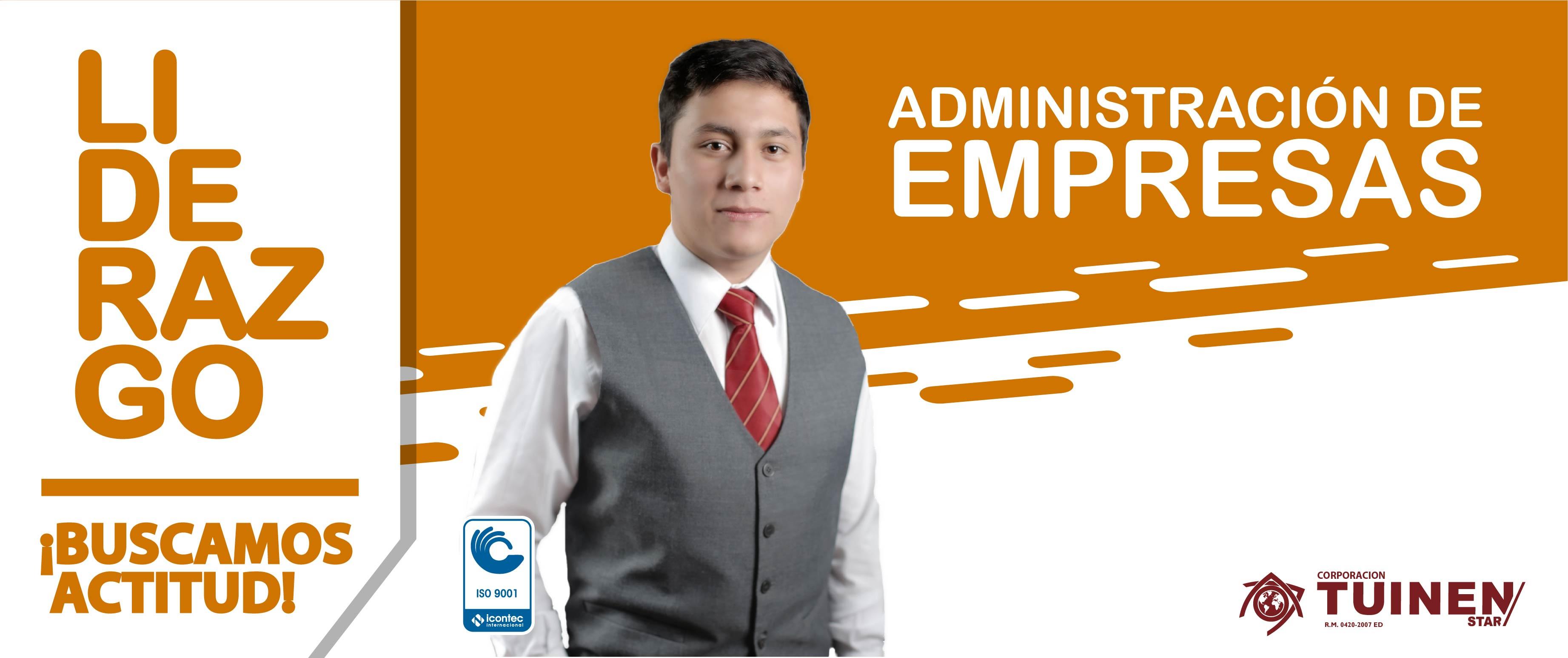 Tuinen Adminitracion