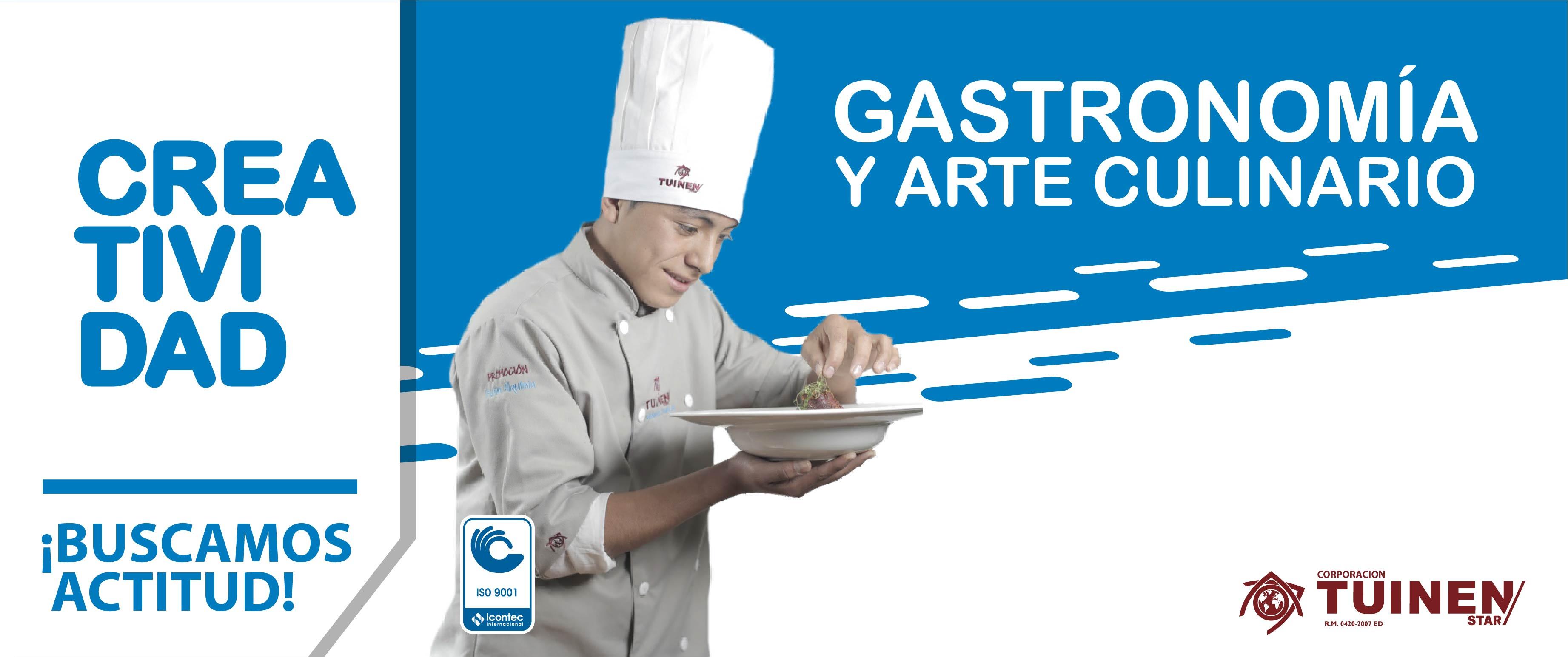 Tuinen Chef